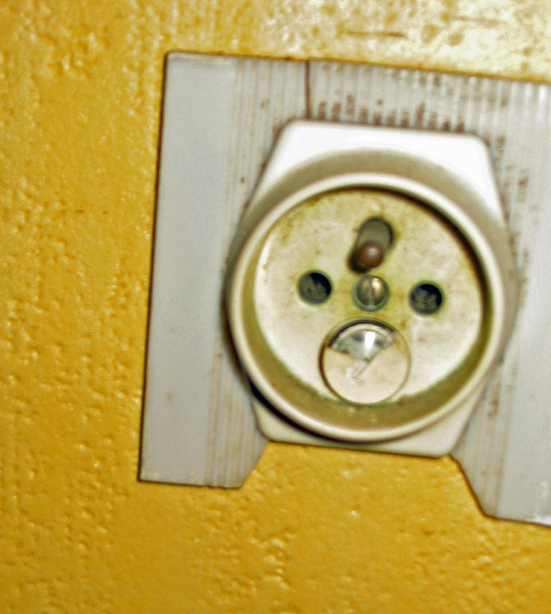 Etat de l 39 installation int rieure electrique - Controle de l installation electrique ...