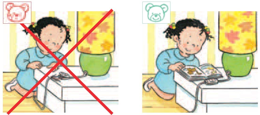 Recommandations for Les dangers de l electricite